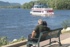 03 La Crosse Queen Paddleboat